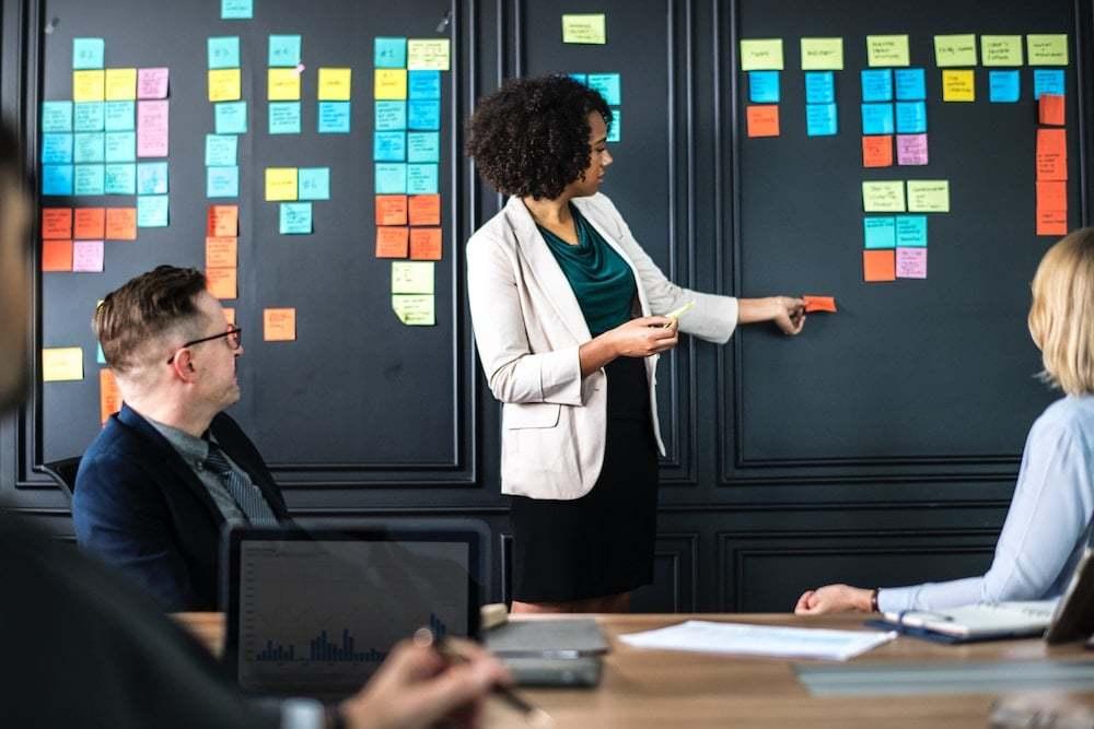 Brainstorm Article Topics